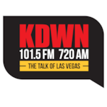 101.5 FM / 720 AM | The Talk of Las Vegas