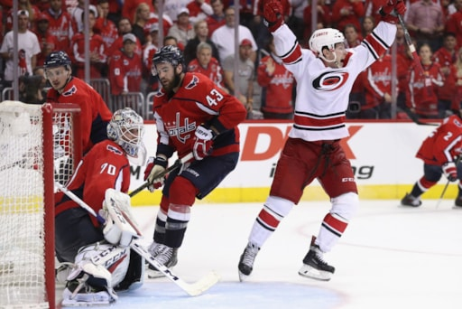 34f7775d01b Washington Capitals Eliminated in First Round